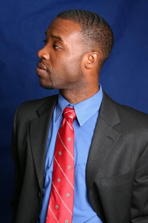 Image of Rodney C. Burris